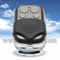 China Slider Wireless Remote Controls for Garage Doors YET026 wholesale