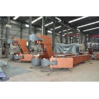 China Clamping arm for EAF Electric Arc Furnace Industrial Electrode Arm With Copper Clad Explosion Plate wholesale