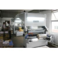 Multifunctional Plastic Film Lamination Machine For PP Woven Roll Fabric