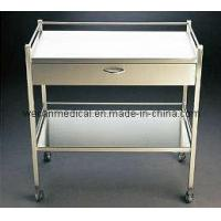 China Stainleer Steel Trolley (WK-TB005) wholesale