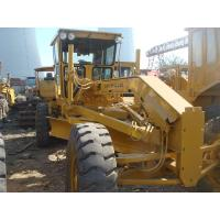 China secondhand caterpillar 12g CAT 12G used for sale wholesale