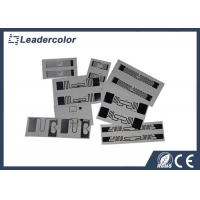 Buy cheap Rolls ISO18000-6C Protocol Alien H3 H4 Dry inlay tag , RFID Wet Inlay uhf sticker from wholesalers