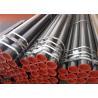 China API 5Lは塗りました8中国からのオイルの国のためのインチERWの鋼管を黒くします wholesale