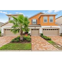China Well Furnished Townhouse For Sale Orlando Condition New Beautiful Lakefront Views on sale
