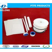 China ptfe sheet,rod, film, tape, packing products wholesale