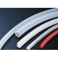 China Silicone Rubber Tubing wholesale