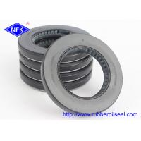China Double Lip NOK Oil Seal For Pump Kit High Temperature NBR Material UP0449-E0 wholesale