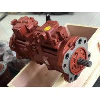 China Genuine K3V112DT Excavator Hydraulic Pump Replacement CAT325C HS Code 8413910000 on sale