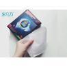 China Feuilles absorbantes de blanchisserie de couleur magnétique jetablede receveur pour des vêtements de couleur claire wholesale
