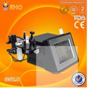China GS8.8 portable no needle mesotherapy machine wholesale