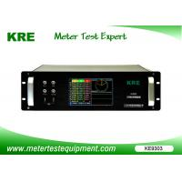 China Rich Measuring Info  Reference Standard Meter Various Interfaces Three Phase Class 0.02 wholesale