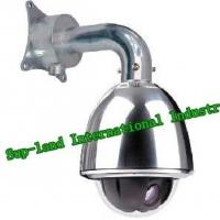 China Free ship factory best CCTV Explosion Proof High Speed Dome Camera,fast ship world camera wholesale
