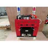 China Stable Working Polyurethane Foam Equipment 380V / 220V Power Supply CE Approved wholesale