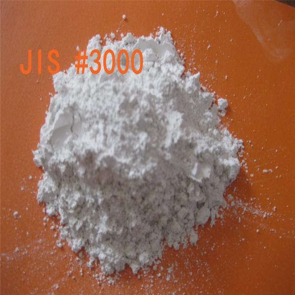 Quality high quality low  price AI2O3 99.5% White Corundum/ White Fused Alumina for Abrasive and Refractory for sale