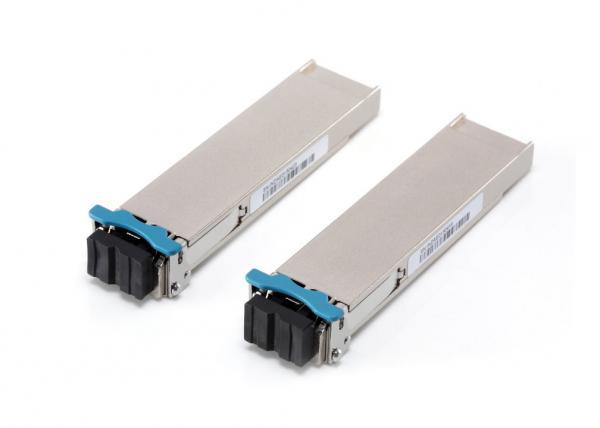 Quality Multi-Mode XFP Optical Transceiver Module DEM-421XT 850nm D-link for sale