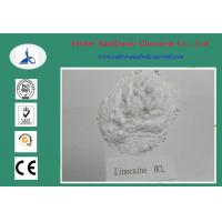 Buy cheap Lidocaine HCl / Lidocaine Hydrochloride Pain Killer Powder CAS 73-78-9 from wholesalers