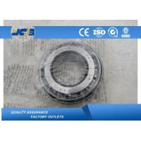 China Chrome Steel 344 A/332 Timken Tapered Roller Bearings 40.000x80.000x21.000mm on sale