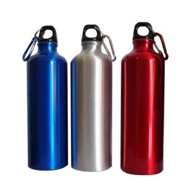 Quality The Pacific Aluminum Sports Bottle for sale