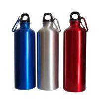 China The Pacific Aluminum Sports Bottle wholesale