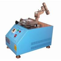 China IULTCS Leather Rubbing Color Fastness Tester on sale