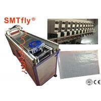 China 300-1200MM LED Strip Line PCB Separation Machine Customized Fixture / Blades on sale