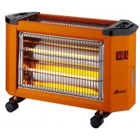 infrared radiant quartz heater SYH -1207ZF electric heater for room humidify saso/ce/coc certificate Alpaca manufactory