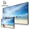 China Pared video modificada para requisitos particulares de 9 pantallas que empalma con el ángulo de visión amplio NZ55015-S5 wholesale