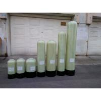China Pentair Pressure Vessel Tank  835 FRP Tank For Water Treatment wholesale