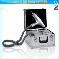 Mini Portable Eyeline Removal Carbon Peel Treatment ND YAG Laser Machine 1Hz ~ 6Hz