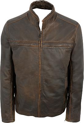 Cheap Affliction Black Premium Top Legend Jacket