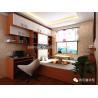 China Modern Childrens Bedroom Furniture Sets Wood Grain Space Saving wholesale