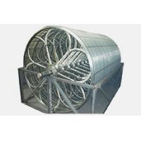 China Drum grid paper machine/ cylinder mould  for paper making machine or paper mills wholesale