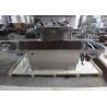 China SUS304 SSの電気上昇の外科手術台の自動死体解剖のテーブル wholesale