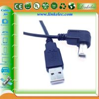China cabo frente e verso do usb da impressora do cabo do usb wholesale