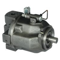 China Torque Control Boat Single Axial Hydraulic Pumps , Keyed Shaft Side Port Type wholesale