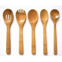 China Bamboo Spoon wholesale