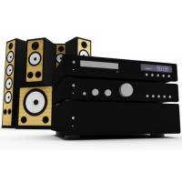 China 2.1 multimedia speaker with USBS/SD function wholesale