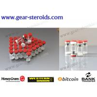China 2mg / Vial Human Peptides Fat Loss Steroids Frag Fragment 99% Min Assay on sale