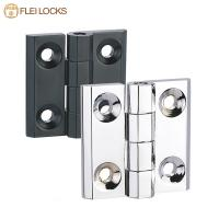 China New Energy Vehicles Zinc Alloy Electric Cabinet Hinge Metal Hinge on sale