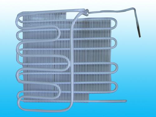 Quality Copper Coated Bundy Tube Refrigeration Evaporators , OEM / ODM for sale