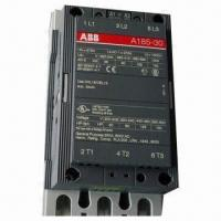 China ABB B, A Type 3 Poles AC Contactor with 6 to 305A Rated Current on sale