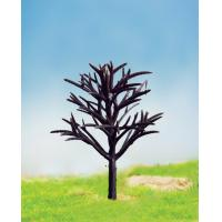 Buy cheap LAYOUT MODEL TREE TRUNK (ARM) Plastic BROWN TREE ARM,GT22 H:40-120MM from wholesalers