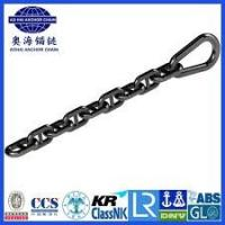 China Chafe chain-AOHAI Anchor Chain wholesale