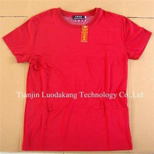China far infrared T-shirt wholesale