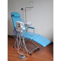 China Luxury Folding Portable Dental Chair,Folding Chair wholesale