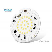 Buy cheap AC 230V Round  Module  Dimming 70MM 9W 16W  downlight module from wholesalers