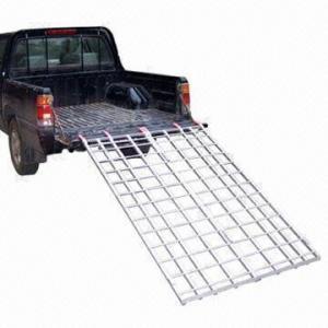 China Aluminum Bi-Fold ATV Ramps wholesale