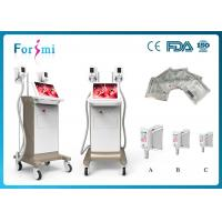 China Weight loss body shaper slimming sculpting fat freezing laser cellulite lipo cryotherapy machine wholesale
