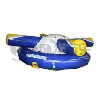China summer inflatable pool toys on sale