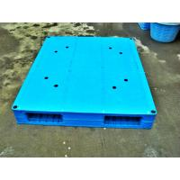 China Custom Shipping Stackable Reusable Plastic Pallets For Industrial Package wholesale